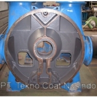Refurbish Vacuum Pump